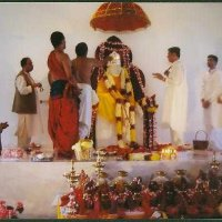 Pran Pratishta ceremony conclusion