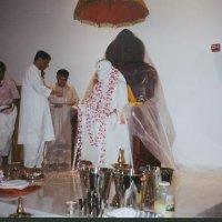 Pran Pratishta Ceremony