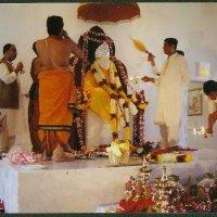 Madhyana arathi