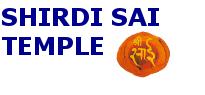 Shirdi Sai Temple (Mandir)